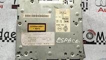 Radio CD Renault Espace 4 8200089153