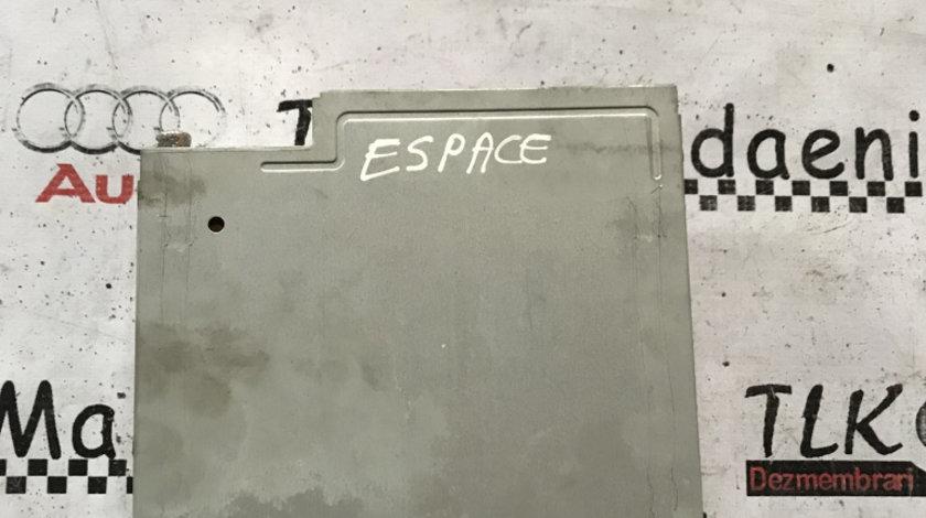 Radio cd Renault Espace 4 8200205833