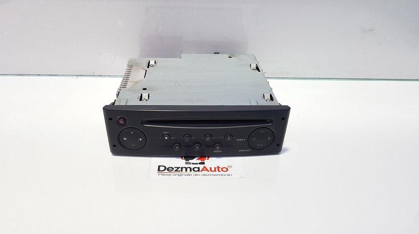 Radio cd, Renault Symbol / Thalia [Fabr 1998-2007] 8200633621 (id:410109)