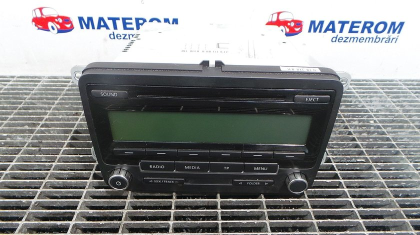 RADIO CD SEAT ALTEA XL ALTEA XL - (2009 2015)