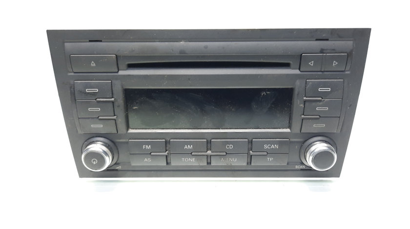Radio cd, Seat Exeo ST (3R5) 3R0035186B (id:451231)