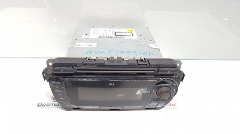 Radio cd, Seat Ibiza 5 (6J5) cod 6J0035153B (id:367808)