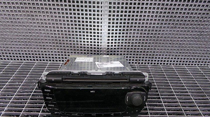 RADIO CD SEAT IBIZA IBIZA - (2008 2012)