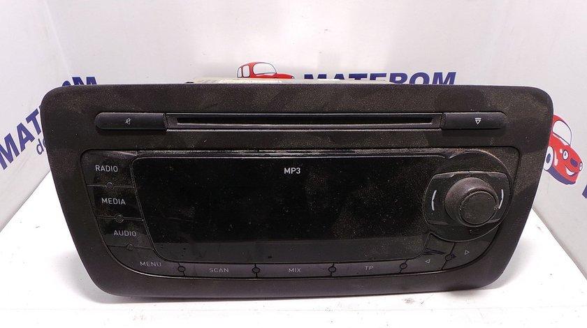 RADIO CD SEAT IBIZA IBIZA - (2008 2015)