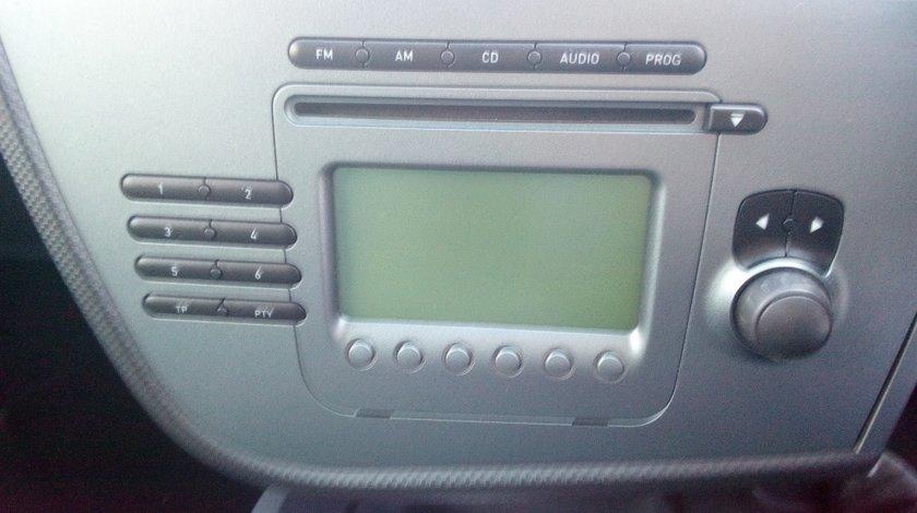 Radio cd Seat Leon 2005
