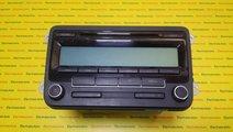 Radio CD Seat Leon, 5P0035186, 8157640236366, SEZ1...