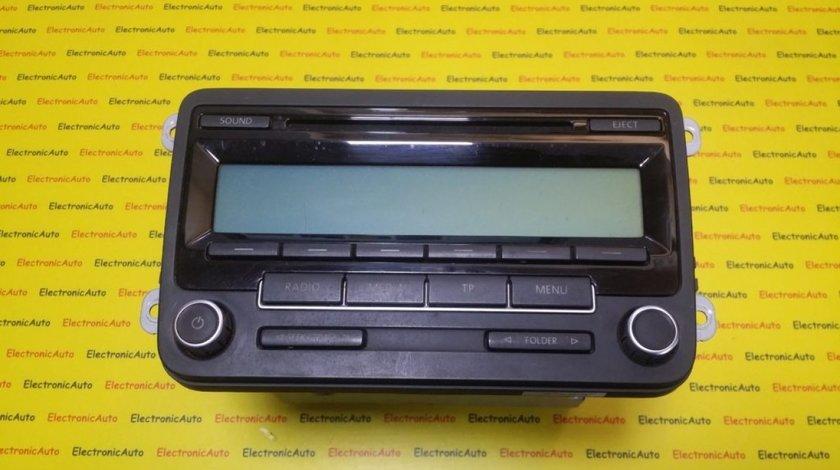 Radio CD Seat Leon, 5P0035186, 8157640236366, SEZ1Z3K9452414