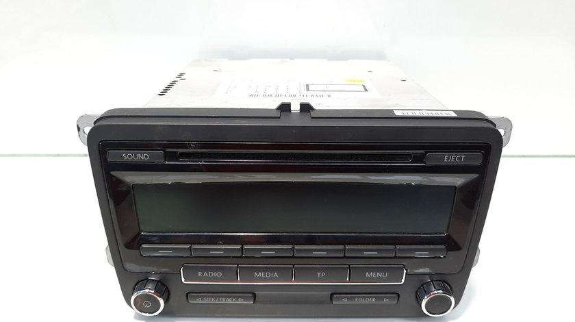 Radio cd, Seat Toledo 4 (KG3) [Fabr 2012-2018] 6JA035186 (id:421888)