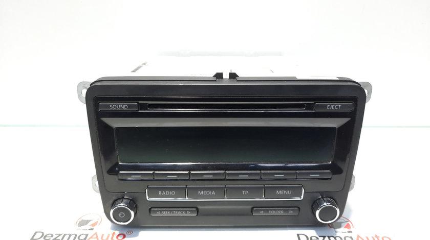Radio cd, Seat Toledo 4 (KG3) [Fabr 2012-2018] 6JA035186 (id:445367)