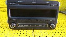 Radio Cd Skoda Fabia 2 delphi 5j0035161c