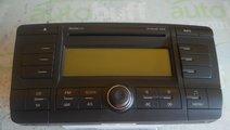 Radio CD Skoda Octavia II (2004–2013) 1.9 TDI vp6...