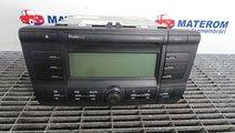 RADIO CD SKODA OCTAVIA OCTAVIA - (2004 2009)