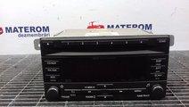 RADIO CD SUBARU FORESTER FORESTER - (2008 2013)