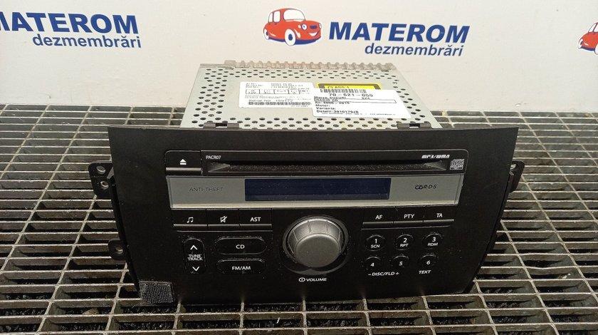RADIO CD SUZUKI SX4 SX4 - (2006 2010)