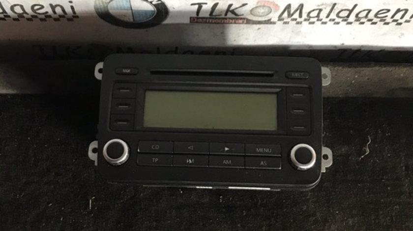Radio cd vokswagen Passat B6