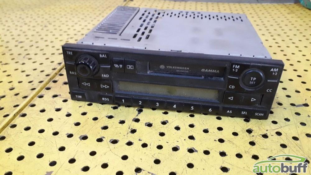 Radio CD Volkswagen Golf IV (MK4 1997-2003) oricare 1J0035186D