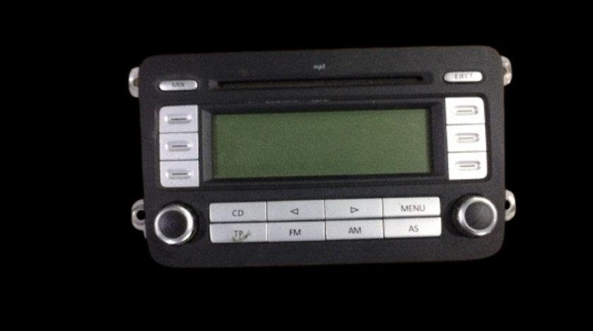 Radio cd Volkswagen Passat B6 [2005 - 2010] wagon 5-usi 2.0 TDI MT (140 hp)