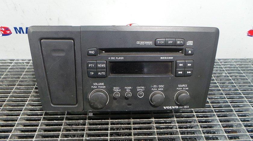 RADIO CD VOLVO S60 S60 - (2000 2004)