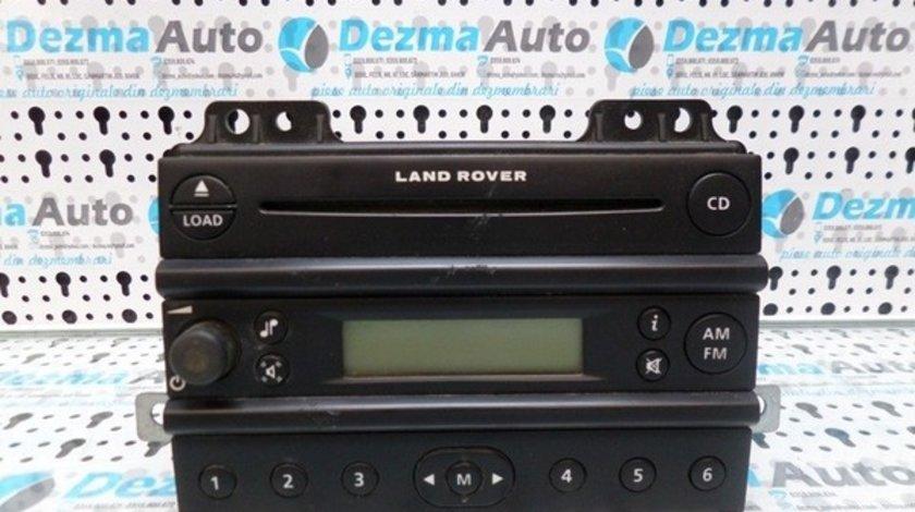 Radio CD VUX500220, Land Rover Freelander (LN) 1998-2006