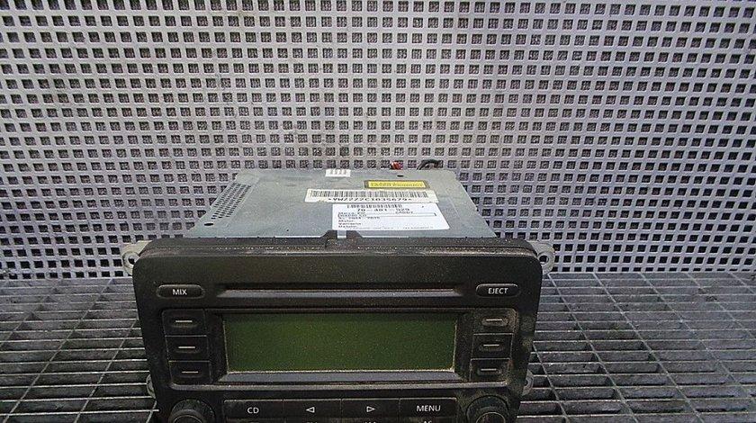 RADIO CD VW CADDY CADDY - (2004 2010)