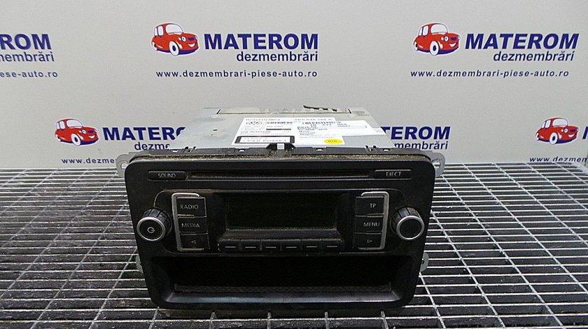 RADIO CD VW CADDY CADDY - (2010 2015)