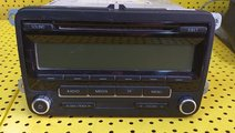 Radio cd Vw Golf 5 1K0035186AA 7647201360 Blaupunk...