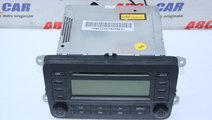 Radio CD VW Golf 5 cod: 1K0035186L model 2007