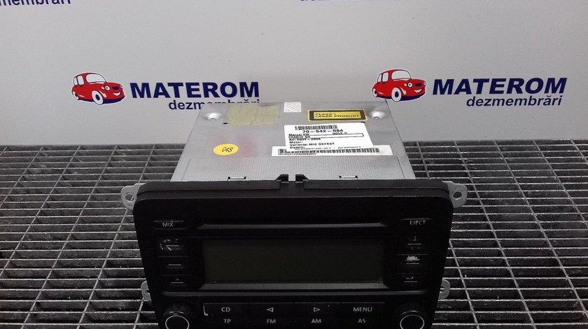 RADIO CD VW GOLF V GOLF V - (2004 2008)