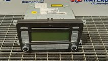 RADIO CD VW GOLF VI GOLF VI - (2008 2012)