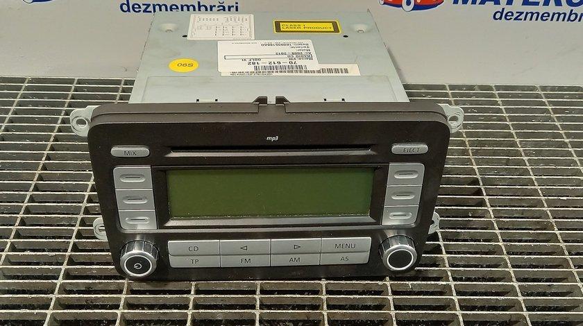 RADIO CD VW GOLF VI GOLF VI - (2008 2012)
