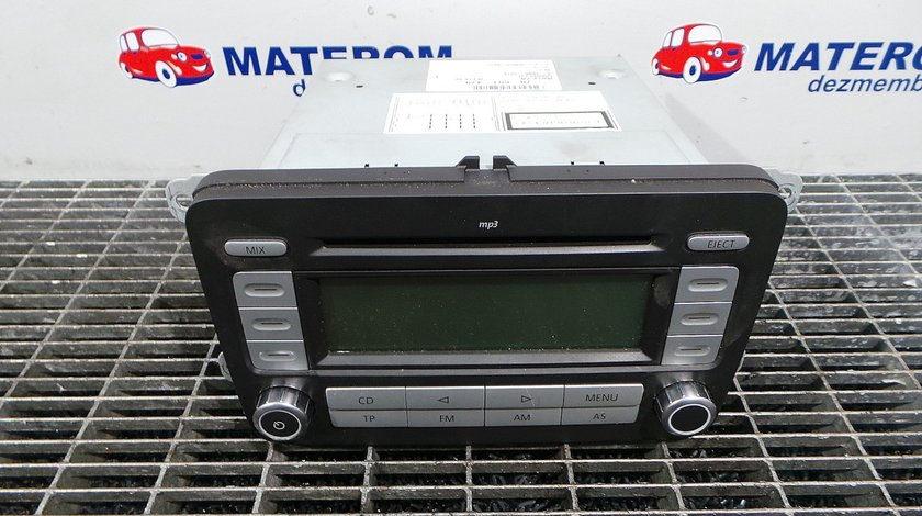 RADIO CD VW JETTA III JETTA III - (2005 2010)
