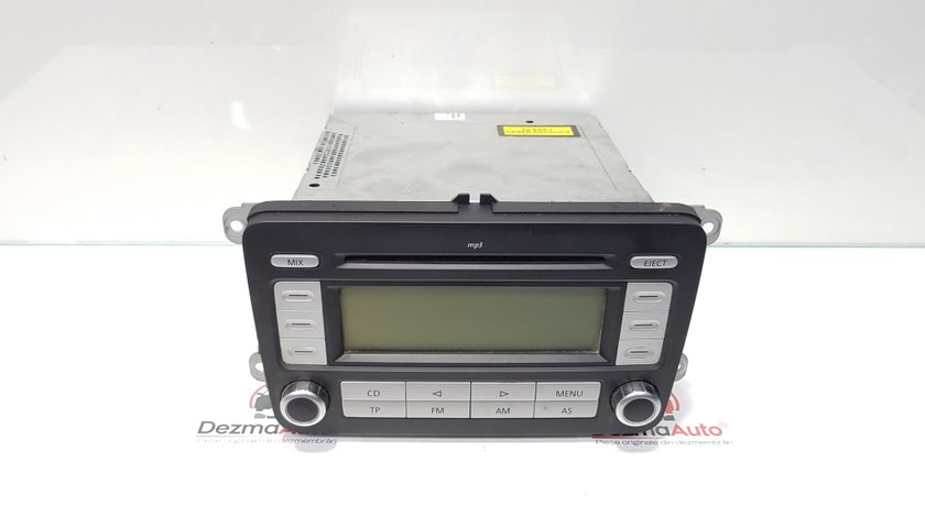 Radio cd, Vw Passat CC (357) cod 1K0035186AD
