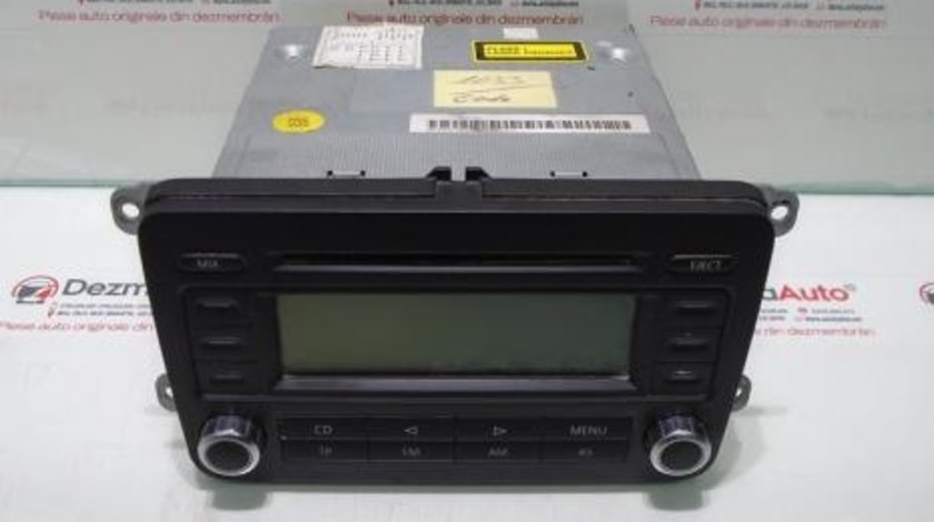 Radio cd, Vw Passat Variant