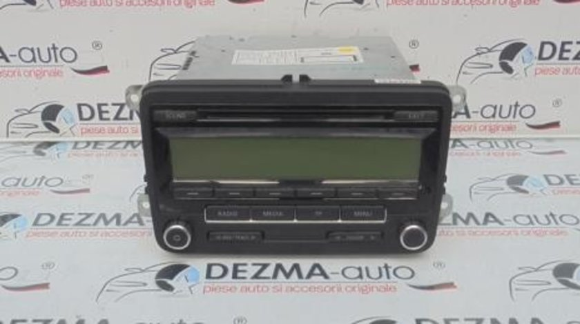 Radio cd, Vw Passat