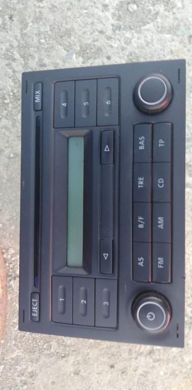 Radio - cd VW Polo 9N