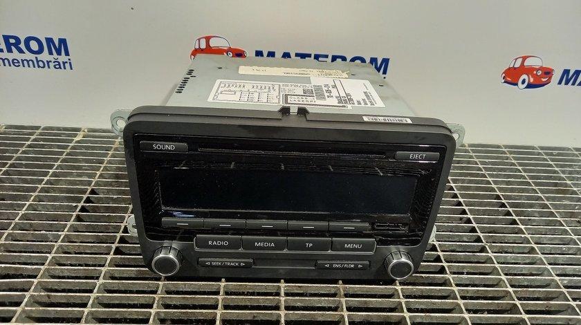 RADIO CD VW POLO POLO - (2009 2014)