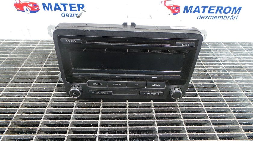 RADIO CD VW SHARAN SHARAN - (2010 2015)