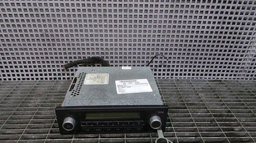 RADIO CD VW TRANSPORTER T5 TRANSPORTER T5 - (2003 2009)