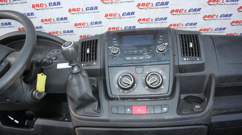 Radio Citroen Jumper 2006-prezent