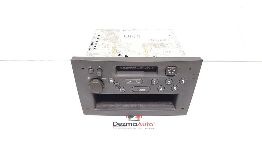 Radio cu caseta, Opel Corsa C (F08, F68) [Fabr 2000-2005] 7649200321 (id:413461)