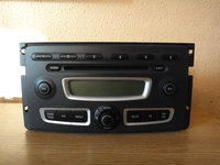Radio Mp3 PLayer 6disc Smart Fortwo w451