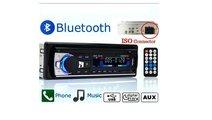 Radio MP3 Player auto Bluetooth JSD 520