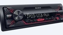 Radio MP3 Player auto Sony DSXA210UI, 4 x 55 W, US...
