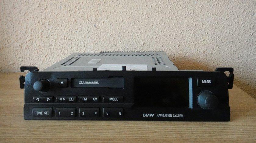 Radio Navigatie OEM Bmw Seria 3 E46