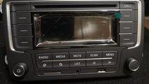 Radio Original OEM USB SDCard AUX RCN210 Golf Eos ...