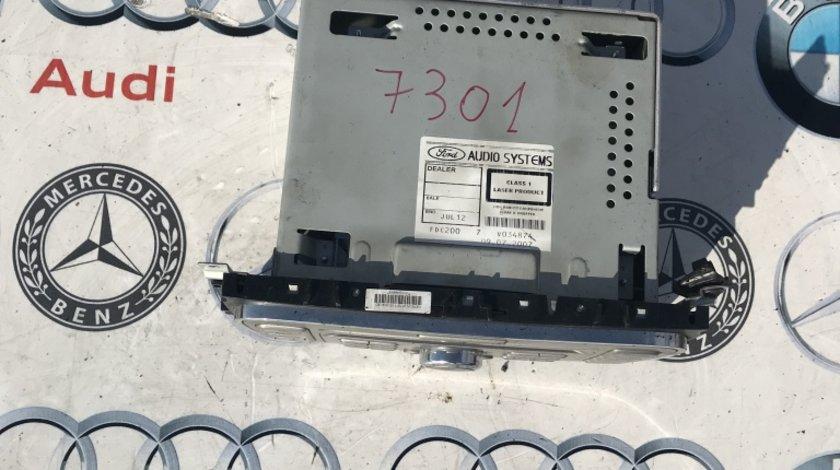 Radio player CD6000 FORD MONDEO MK4