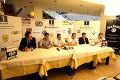 Raliul Clujului Mobil 1 Star Lubricants - eveniment in calendarul F.I.A.