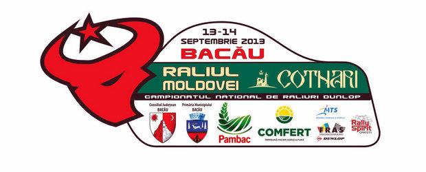 Raliul Moldovei 2013 promite un spectacol de zile mari