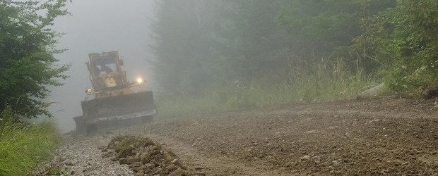 Raliul Moldovei isi asteapta concurentii cu probe reabilitate