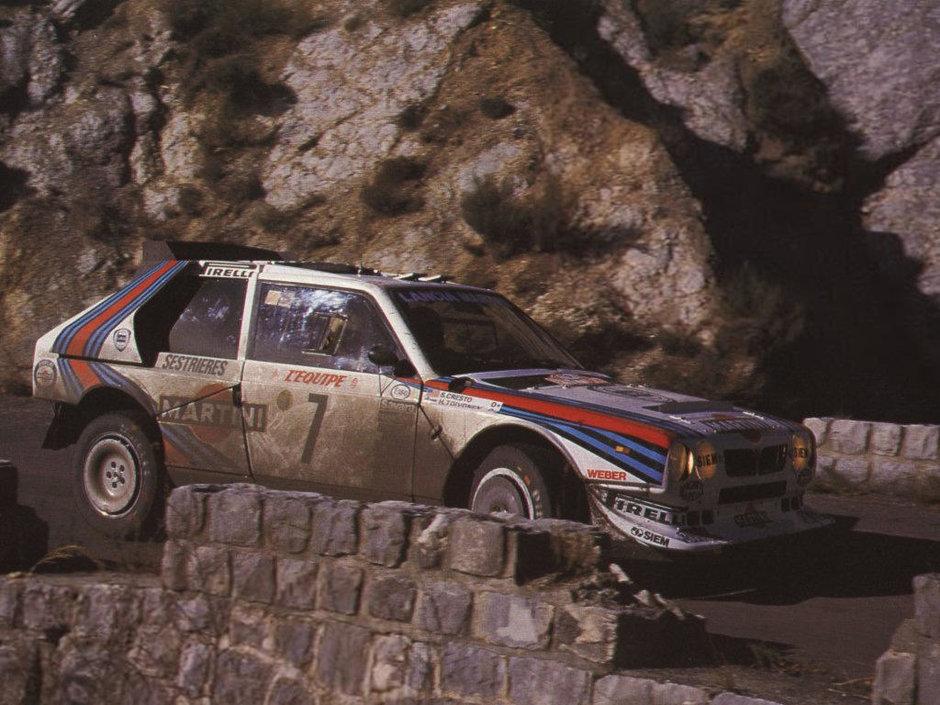 Raliul Monte Carlo